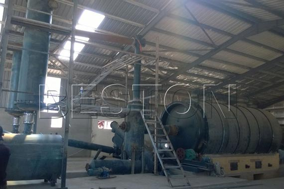 Plastic Recycling Plant For Sale