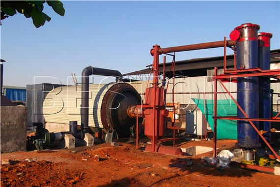 Plastic Recycling Plant Cost