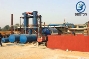 Tyre Recycling Machinery For Sale