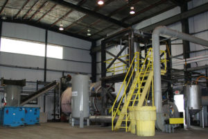 Medical Waste Pyrolysis Plant