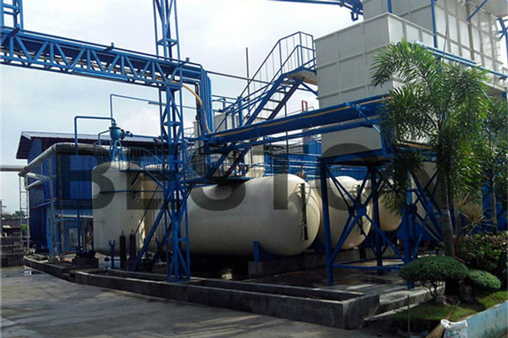 Distillation Equipment for Sale